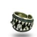 Srebrny pierścionek SUWAK