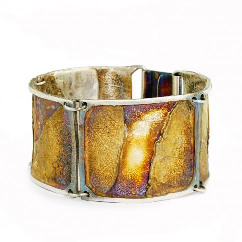 Dorian grabowski Leaf Bracelet