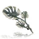 Silver 925  Brooch
