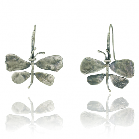 Dorian Grabowski Butterfly Earrings