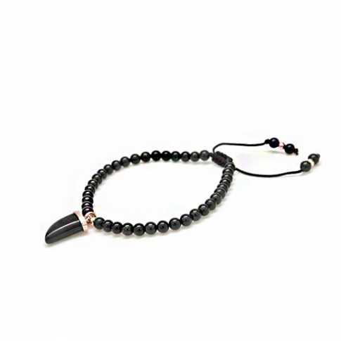 LINE ARGENT Silver Bracelet