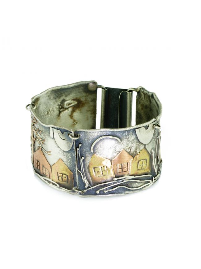Dorian Grabowski SWEET HOME Bracelet