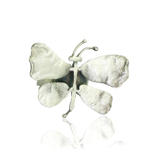 Dorian Grabowski Butterfly Ring
