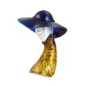 SOPHIE - Silver Pendant