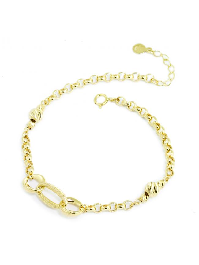 Gold (14K) Bracelet