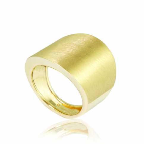 Dall'Acqua Gold Ring