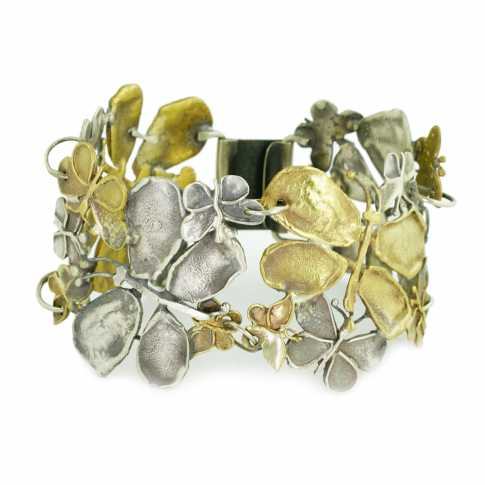 Butterfly Bracelet Dorian Grabowski