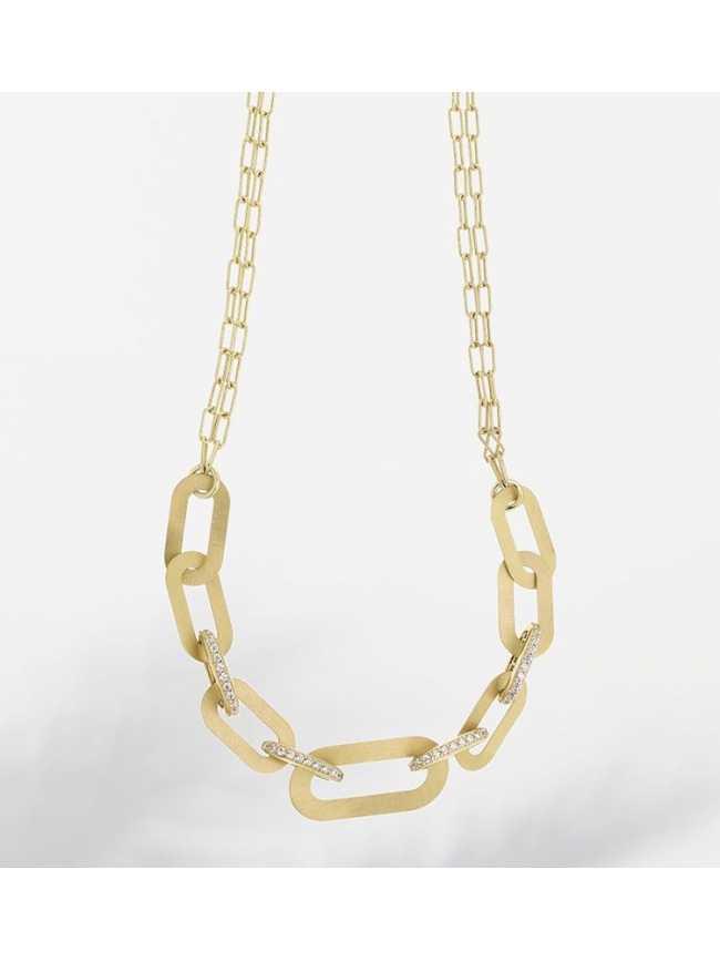 SUBLIME Silver Necklace