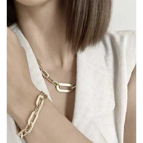 SUBLIME Silver Bracelet