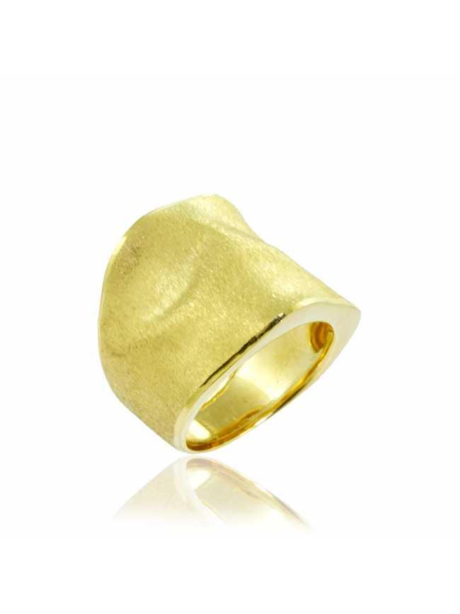 SPLENDIDA Złoty Pierścionek