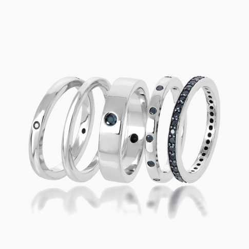Dall'Acqua LUMENO 5 Ring